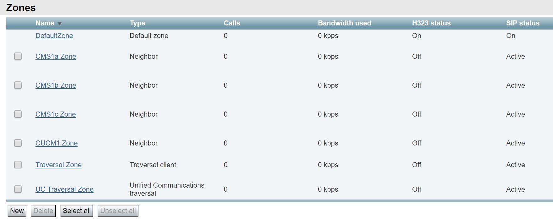 Configure Cisco Meeting Server